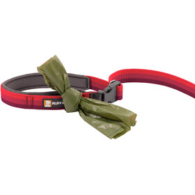 Ruffwear Roamer Leash, red sumac